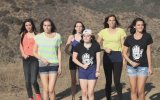 Justin Bieber - As Long As You Love Me (Cover) By Cimorelli
