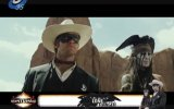 SİNEMASKOP BÖLÜM 92_JOHNNY DEPP_THE LONE RANGER