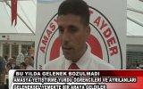 """Türkiye""""nin En Büyük Ailesi Bir Amasya""""da"""