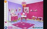 Barbie Odasını Topluyor