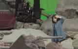 Pasifik Savaşı - Set Çekimleri Kamera Arkası