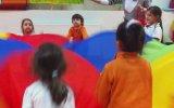 Ders : Orff Deniz Topu Zıpla Dur Çocuk Şarkısı Şarkı Sözü ( Orff Eğitimi Şarkı Oyun Öğretisi )