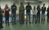Ders : Orff Eğitimi Doğa Koleji Öğretmenleri 4 ( Orff Enstrumanları Orff Yaklaşımı )
