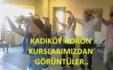 Eğitmen Cihan Genç Yönetiminde Horon Kursları 10 (Kadıköy)