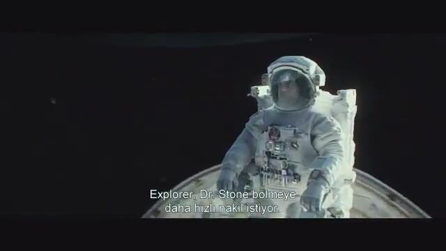En İyi Yönetmen (Alfonso Cuaron), En İyi Görüntü Yönetimi (Emmanuel Lubezki), En İyi Müzik, En İyi Görsel Efekt, En İyi Kurgu, En İyi Ses Kurgusu ve Ses Miksajı: Gravity