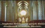 Ders M.Ö 15 Hz. İsa Hz.meryem Hristiyanlık Dini 1 İsevilik Nasranilik Hristiyan Mesih Kutsanmış