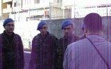 Fatsa Jandarma Asayiş Komando Bölüğüne Veda Zamanı