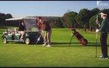 Recep İvedik 2 - Recep İvedik Golf Sahasında