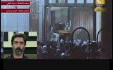 """Polat Alemdar""""dan Mısır halkına destek"""
