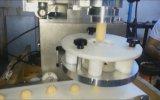 Tmak İç Dolgulu Kurabiye Makinası - Kıymalı Poaça Dökerken