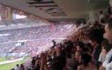 Beşiktaş - Gençlerbirliği Ateşini Yolla Bana ( 141 Desibel )