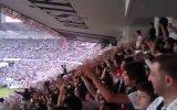 Beşiktaş - Gençlerbirliği Ateşini Yolla Bana