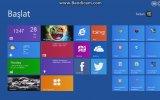 """Windows 7 Nasıl Windows 8""""e Dönüştürülür ?"""