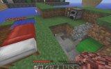 Minecraft : Solar Survival Co - op Bölüm 3 - Batunun Endermenle İmithanı
