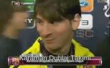 Messi Türkçe Dublaj ( Ermenek Pekmezi )