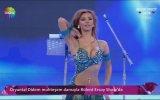 """Oryantal Didem""""den Muhteşem Dans ( Bülent Ersoy Show )"""