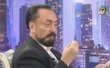 "Adnan Oktar""dan Marmaray""a Garip Yorum"