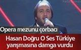 Hasan Doğru - Caruso ( O Ses Türkiye )