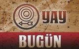 YAY Burcu Astroloji Yorumu - 10 Kasım 2013 - Astrolog DEMET BALTACI - astroloji , burçlar