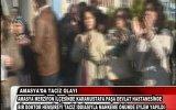 """Amasya""""da Hemşire""""ye Taciz Olayı"""