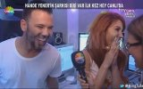 Hande Yener | Biri Var Stüdyo Röportajı | HeyCanlı Magazin
