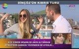 Petek Dinçöz | Kıbrıs Konser Röportajı | HeyCanlı Magazin