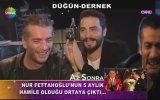 Ahmet Kural & Murat Cemcir Düet | HeyCanlı Magazin