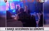 Aziz Yıldırım Atkı Salladı , Emre Belözoğlu Şarkı Söyledi !