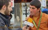 Türk Kızlar mı Daha Çekicidir , Yabancı Kızlar mı ? ( Mikrofon Sokakta )