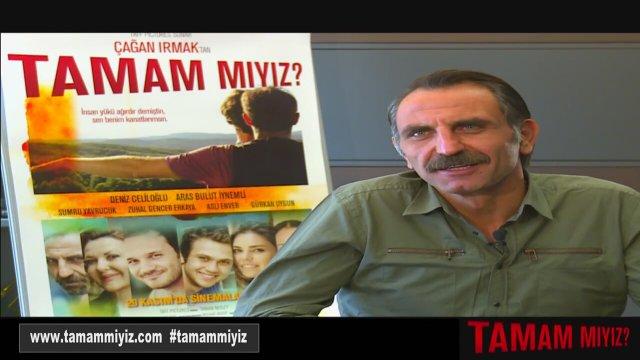 Gürkan Uygun Filmi Anlatıyor