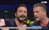Ahmet Kural & Murat Cemcir - Entarisi Dım Dım Yar ( Canlı Performans )