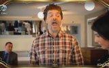 Şarkılarla Yaşayan Adam Restaurant ( Beyaz Show )