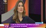 Nadide Sultan İle Sohbet ( Anlatacaklarım Var Tv8 )