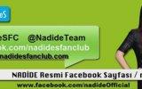 Nadide Sultan & Nadide`S Fan Club Resmi Adresleri