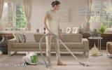 Vestel Fırtına Elektrikli Süpürge - Reklam Filmi