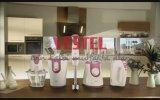 Vestel Küçük Ev Aletleri ( Pembe Seri ) - Reklam Filmi