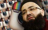 Cübbeli Ahmet Hoca'nın Instagram Eleştirisi