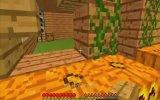 Sıcak Sıcak Minecraft Bölüm 1 Part 2 Yerleştirilemeyen Camlar