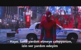 The Amazing Spider Man 2 ( Türkçe Yeni Fragman )