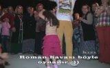 Cici Roman Kızı - Roman Havası