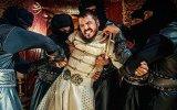 """Şehzade Mustafa""""nın Öldürülme Sahnesi ( Muhteşem Yüzyıl 123.Bölüm )"""