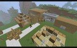 Türkçe Herobrine - Minecraft Filmi - Bölüm 1 - Buz Küresi