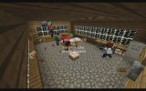 Türkçe Minecraft - Doğum Günü Partisi - Harlem Shake - Buz Küresi