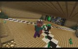 Türkçe Minecraft - Hayran Haritası - Bölüm 1 - Buz Küresi