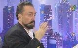 """Adnan Oktar""""dan Aylin Kotil Hakkında Açıklamalar"""
