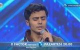 X Factor Star Işığı - 2.Bölüm Fragmanı 3