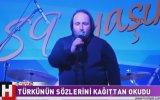Hasan Doğru Şarkının Sözlerini Unutunca