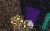 Solar Survival Minecraft - Bölüm 8 Lapis Gezegeni ve Fail Bombardımanı - Oğuz Oyun Başında