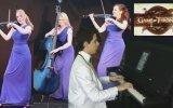 Yabancı Dizi Müziği GAME OF THRONES Piyano Enstrümantal TAHTLARIN OYUNU Giriş Film Müzikleri Ana view on izlesene.com tube online.