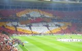 Galatasaray Koreografi